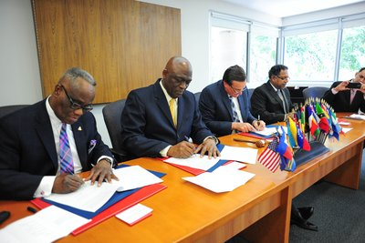 Memorandum of Understanding to benefit Adventist hospitals across Inter-America