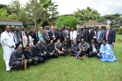 Adventist radio managers in Africa get equipped for excellence during regional training