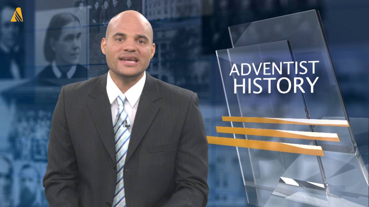 This Week in Adventist History (May 27, 2016)
