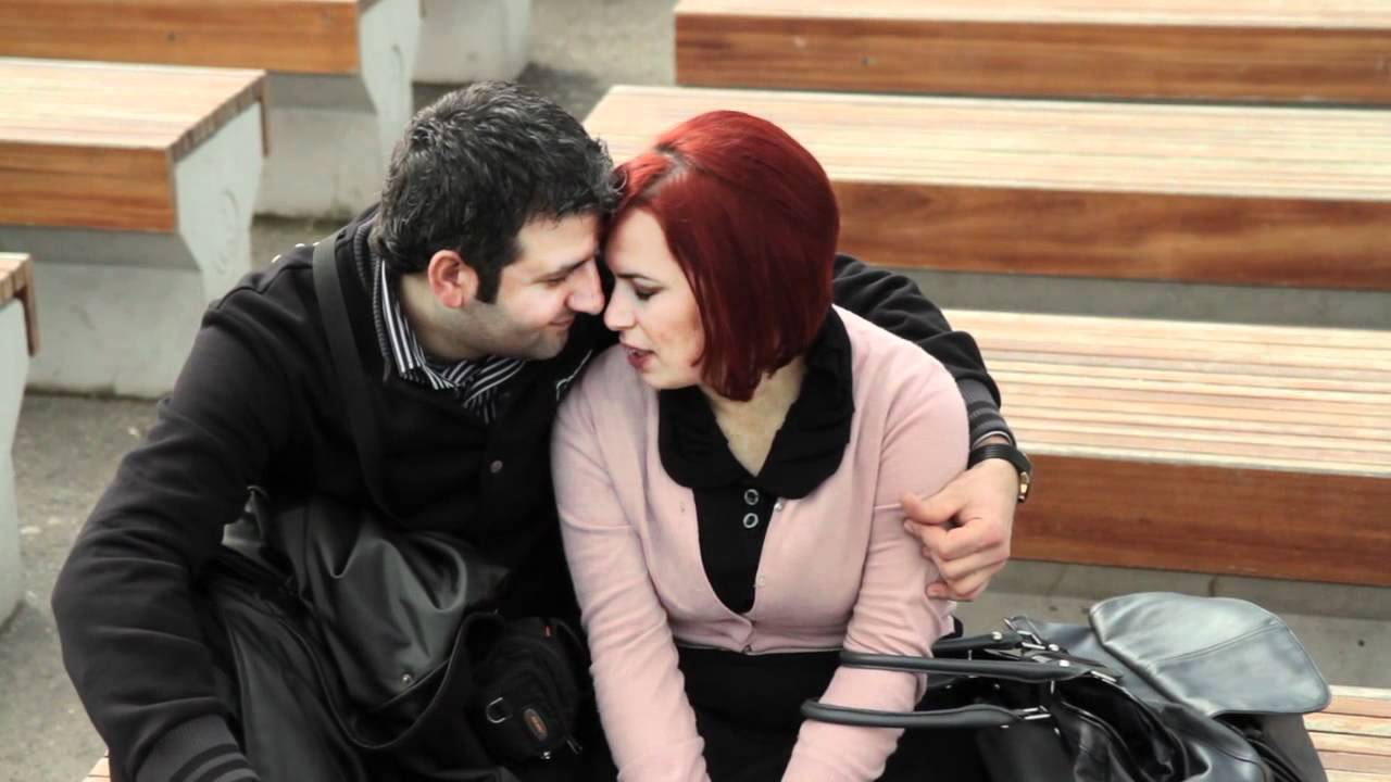 Music Video: I Love You Anyway - Matt and Josie Minikus