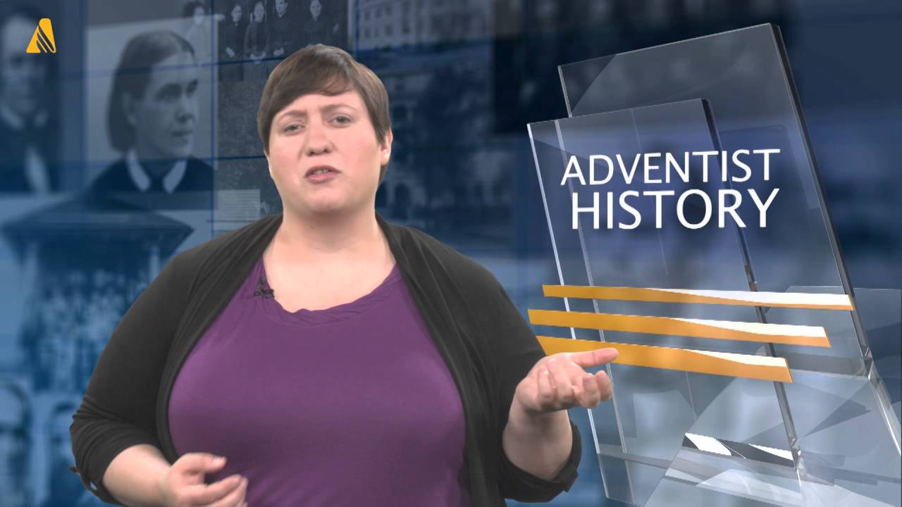 This Week in Adventist History (May 6, 2016)