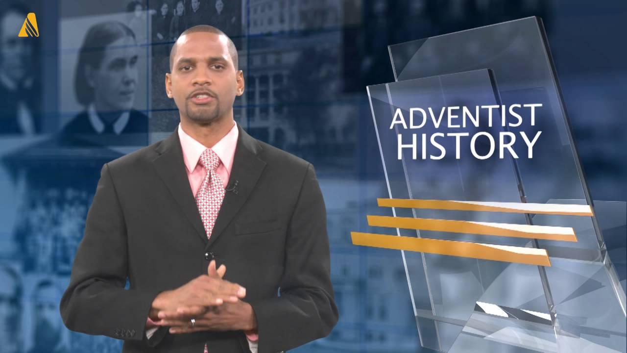 This Week in Adventist History (June 17, 2016)