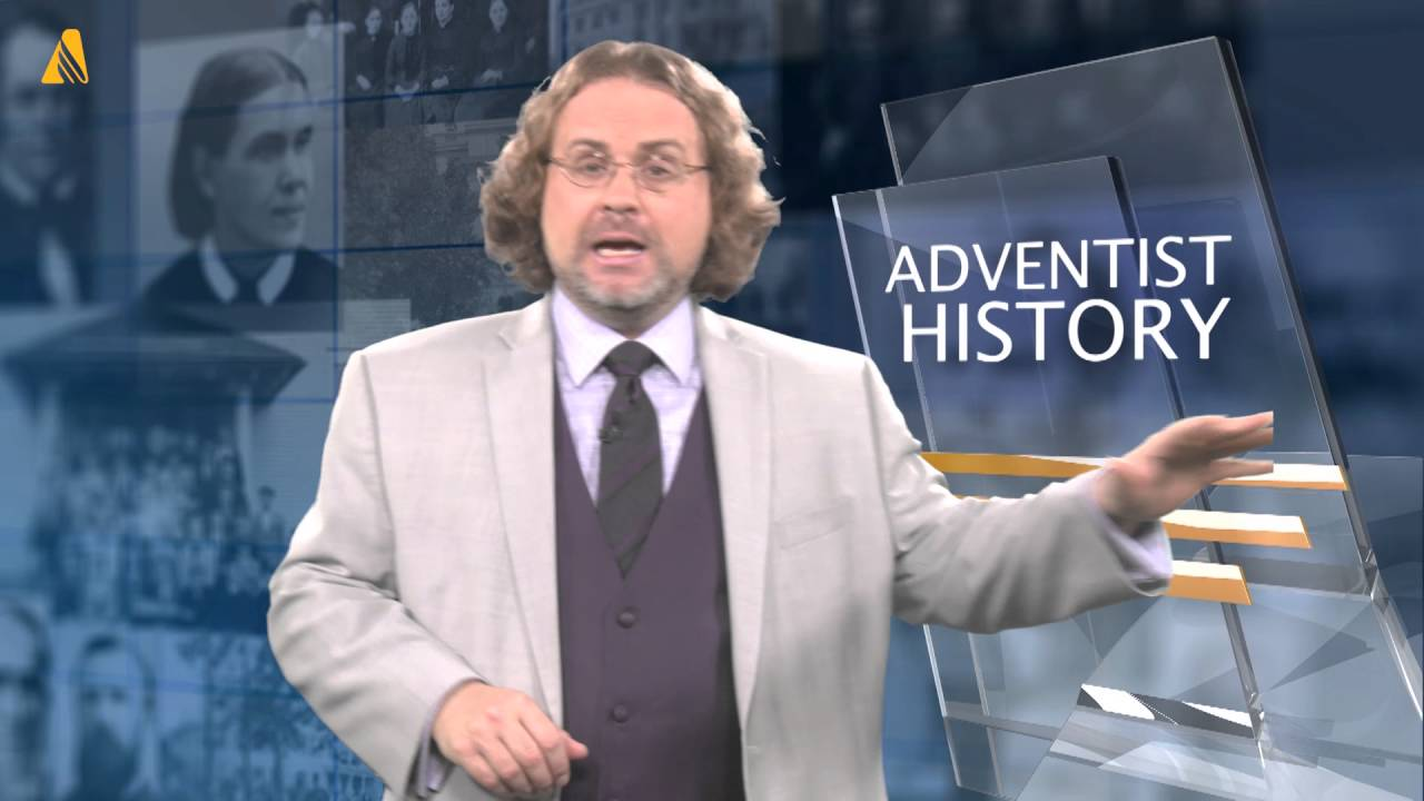This Week in Adventist History (April 15, 2016)