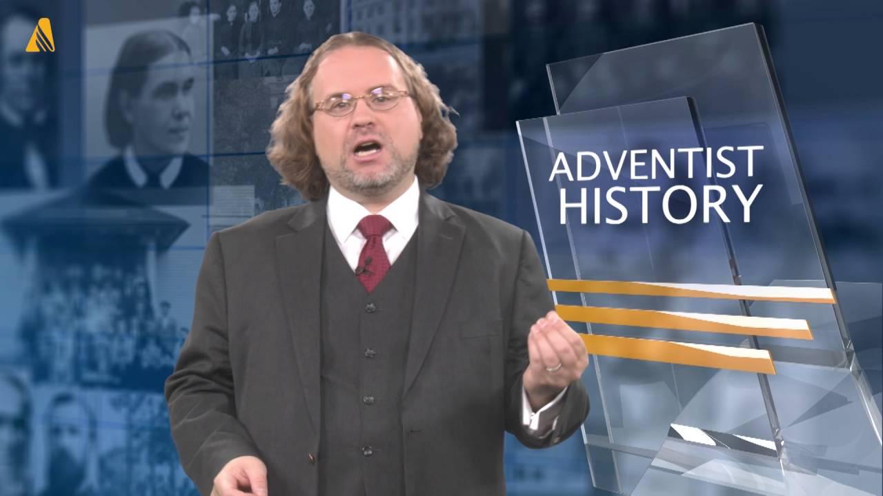 This Week in Adventist History (June 3, 2016)