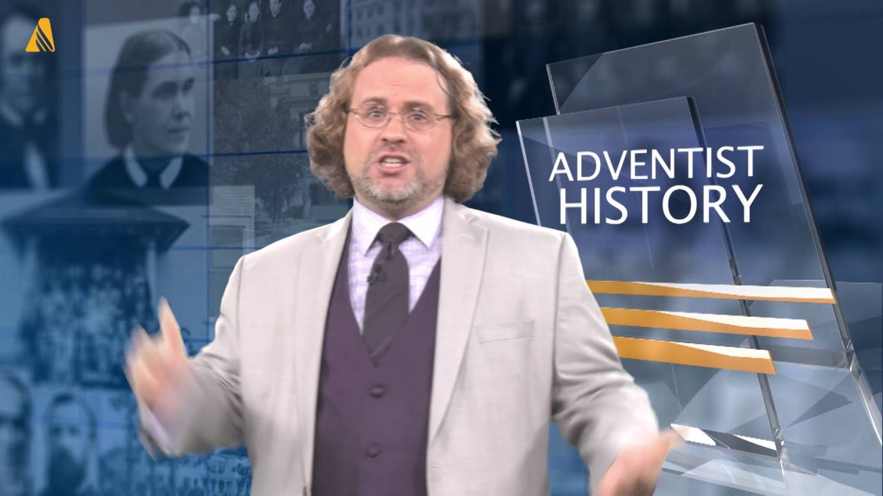 This Week in Adventist History (April 20, 2016)