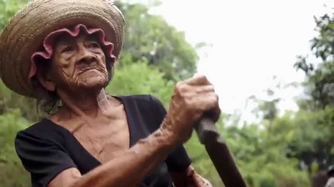 A Closer Walk: The Distance We Go (Brazil) Preview