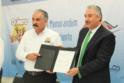 In Monterrey, the Adventist Church partners with the government to provide city-wide health education