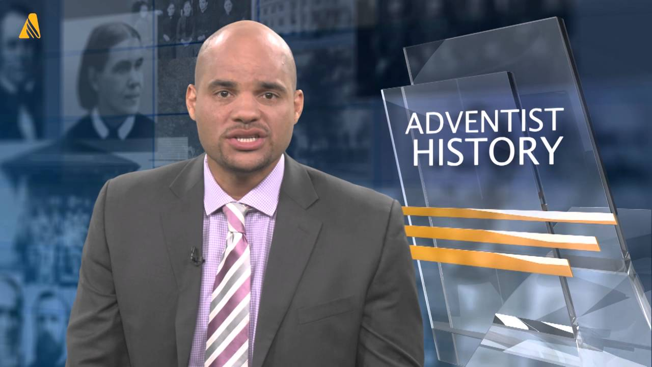 This Week in Adventist History (April 23, 2016)