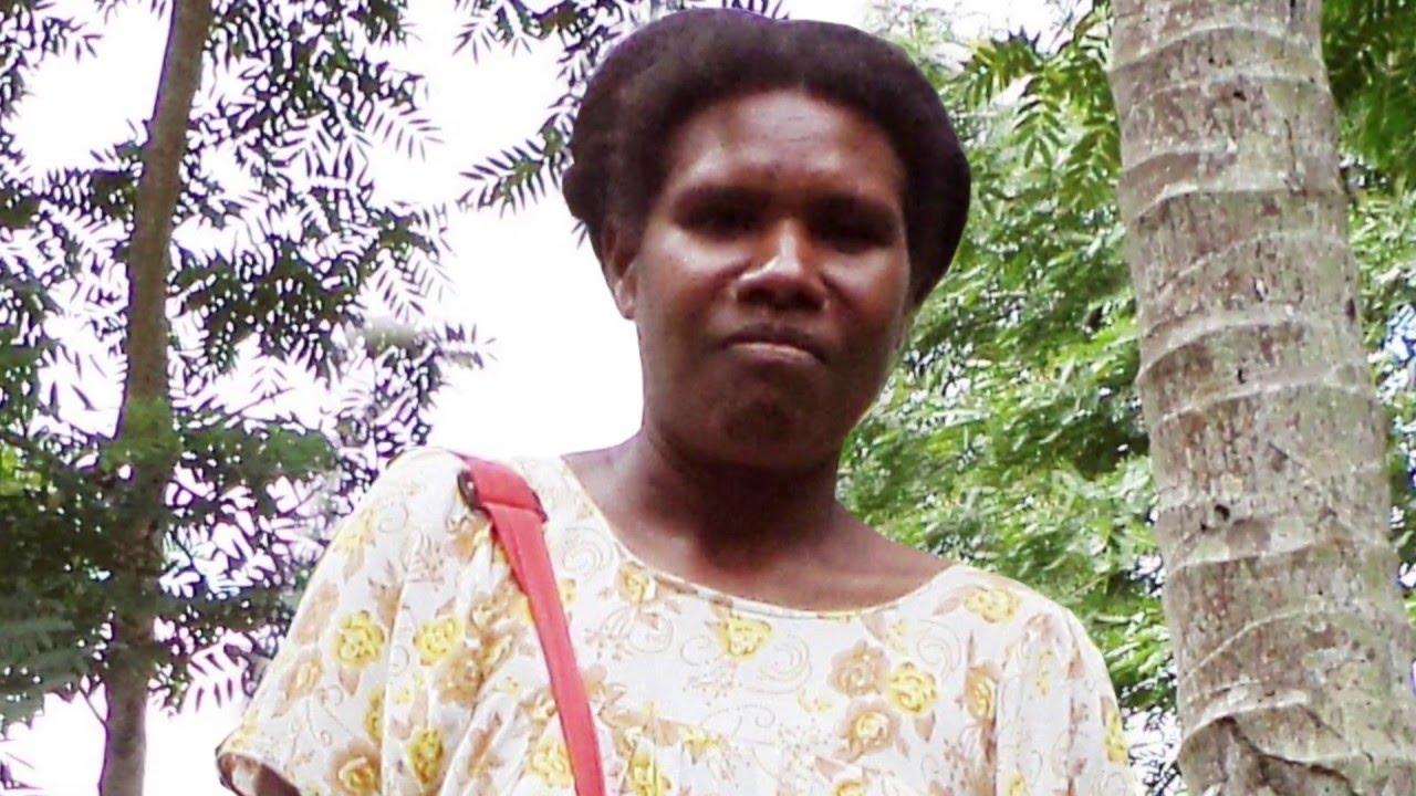 June 11 -  Miriam's Story