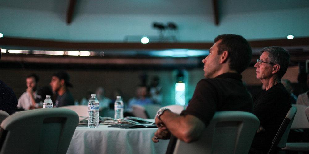 Top Adventist Entrepreneurs Advise Putting God First