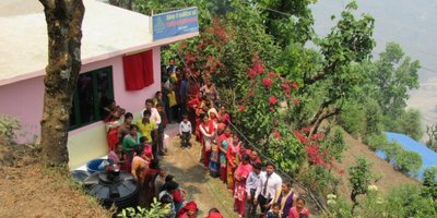 Members asked to pray after Nepal bans evangelistic outreach