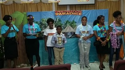In St. Maarten, local church aims to reach 1,500 residents with hope, compassion