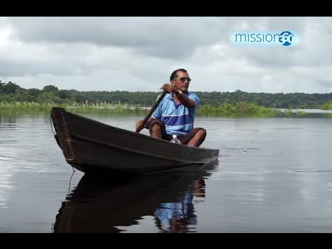 Mission 360˚ TV - The Floating Church