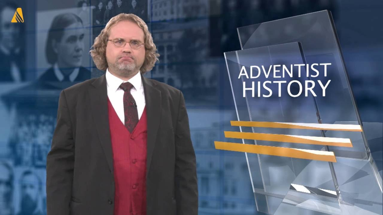 This Week in Adventist History (October 14, 2016)
