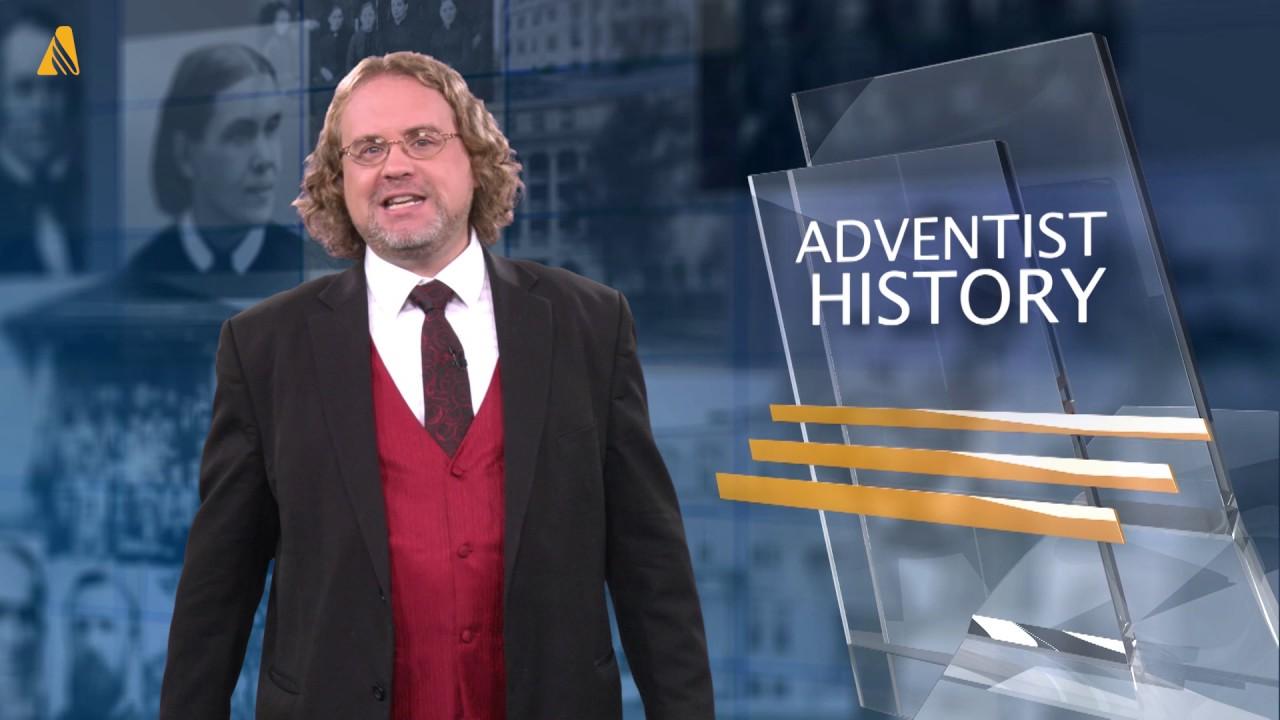 This Week in Adventist History (November 11, 2016)