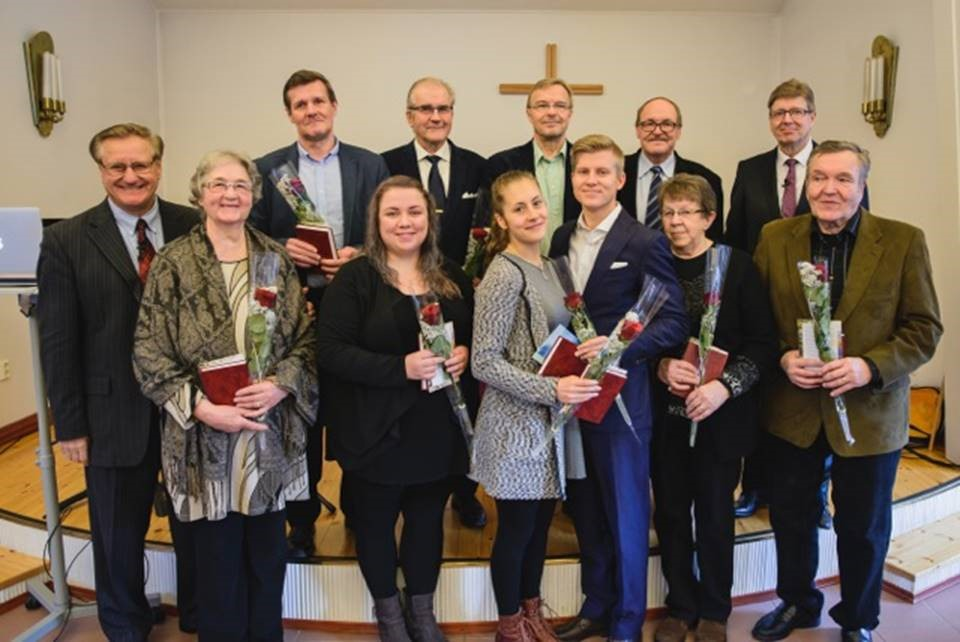 Traditional Evangelistic Methods Still Make an Impact in Secular Finland