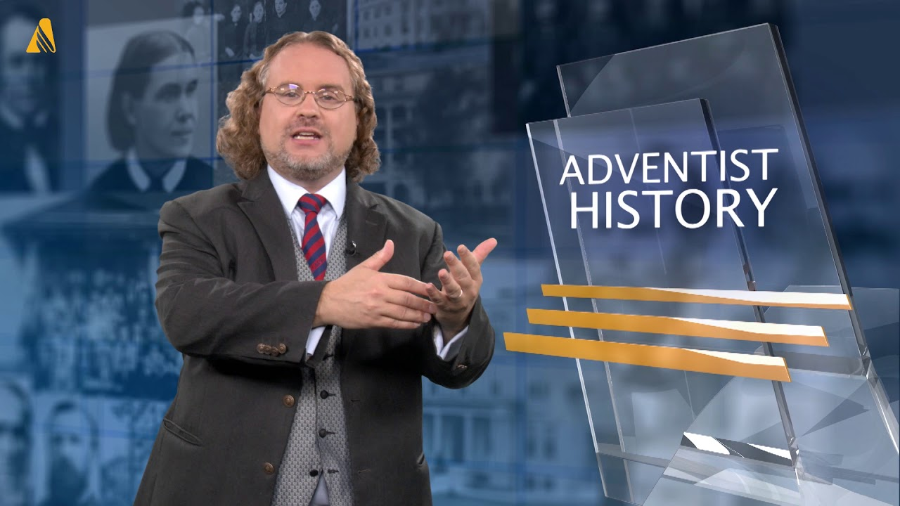This Week in Adventist History (November 10, 2017)