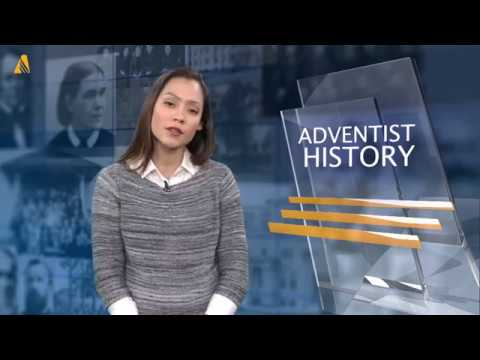 This Week in Adventist History (March 16, 2018)