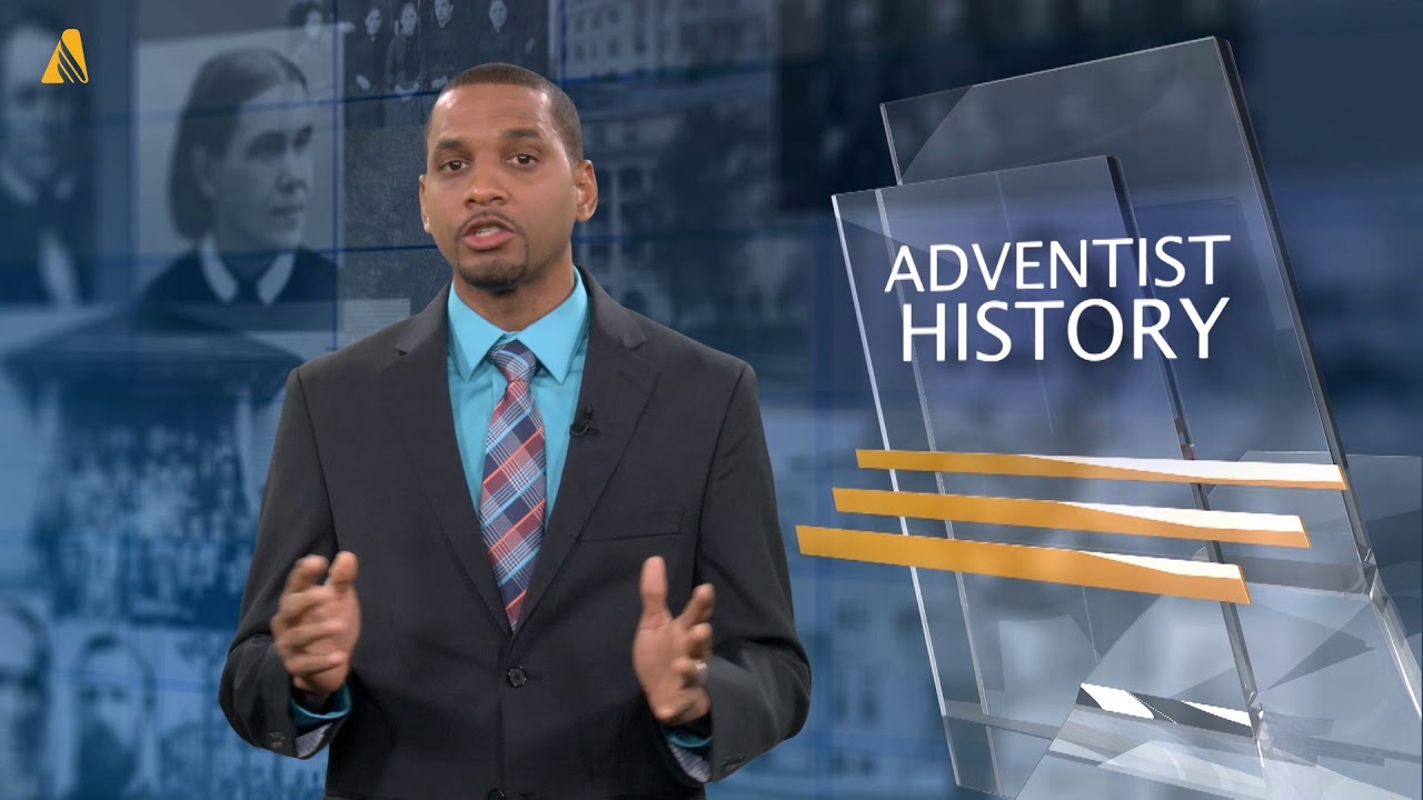 This Week in Adventist History (March 30, 2018)