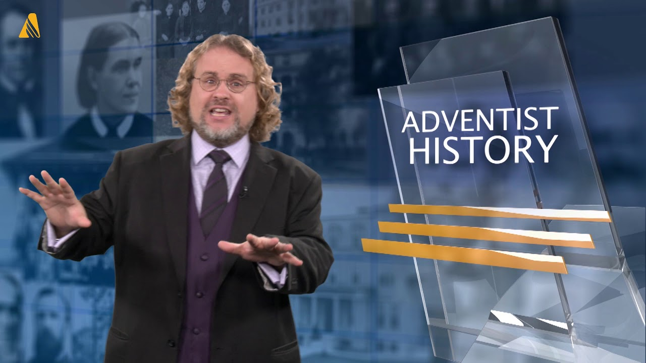 This Week in Adventist History (May 11, 2018)