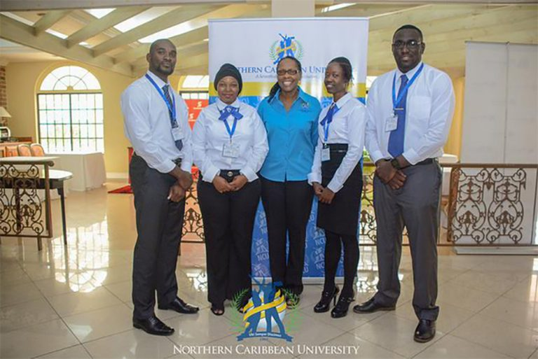 Adventist Review Online | Jamaican University Wins International Business Model Competition