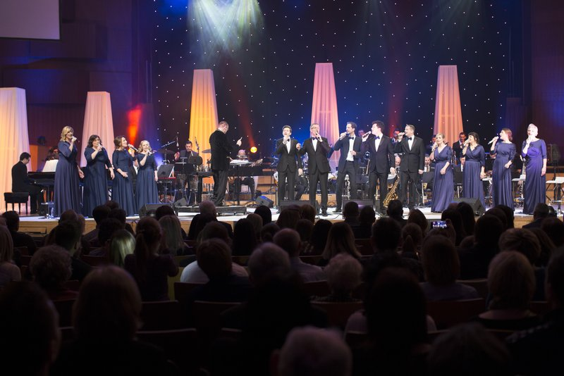 Croatian Gospel Ensemble reach national audience, shares mission :: Adventist News Network