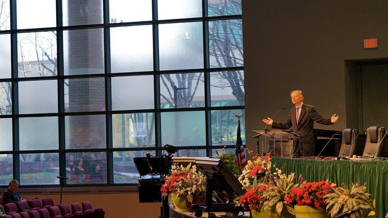 The Church triumphant :: Adventist News Network