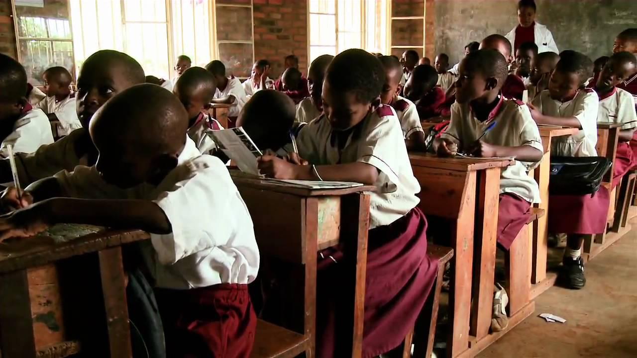 Part of the Family - Rwanda