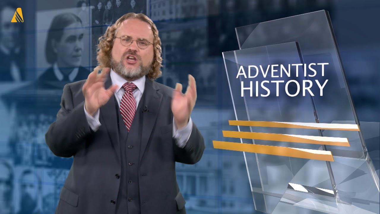 This Week in Adventist History (June 22, 2018)