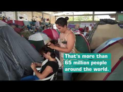 World Refugee Sabbath
