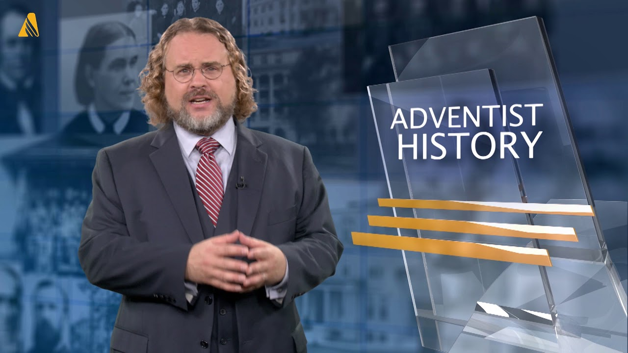 This Week in Adventist History (July 6, 2018)