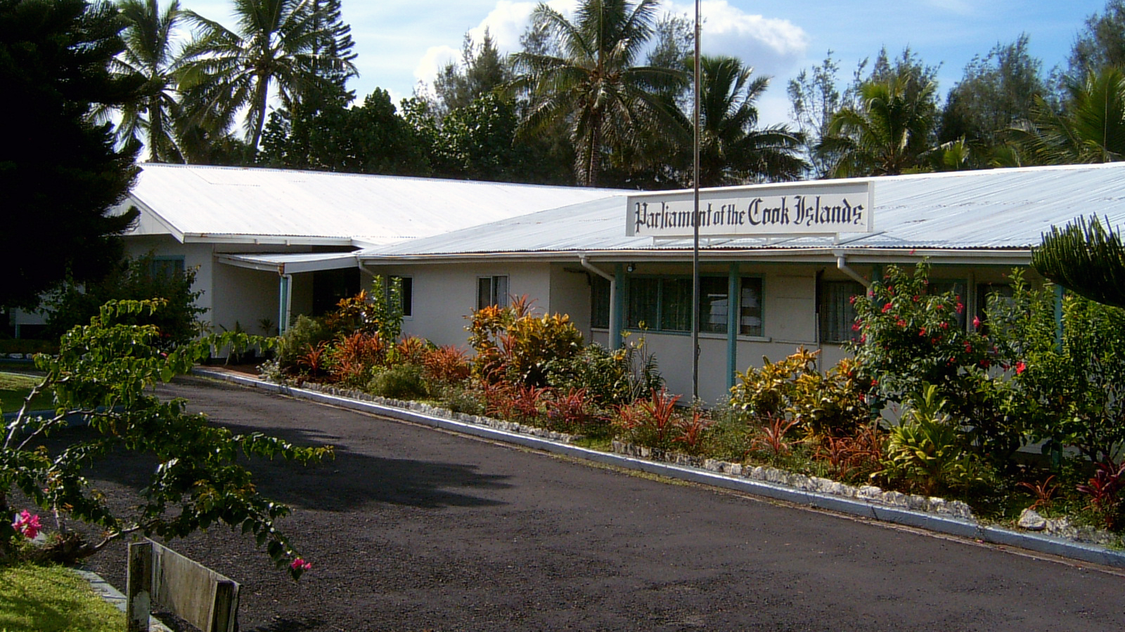 Adventist Review Online | Adventists Mark Important Milestones in the Cook Islands and Vanuatu