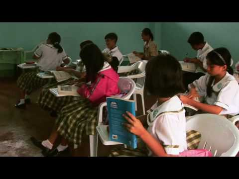Teaching for Jesus